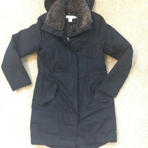H&M Parka Coat